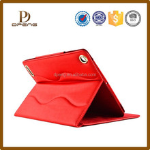 2015 PU leather generic tablet pc case for ipad 3/4/5 factory price