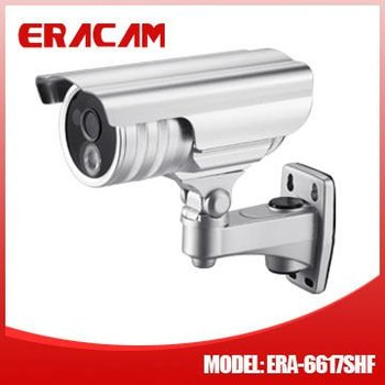LED Array 1/3 Sony CCD 700tvl Bullet Camera