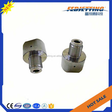 alibaba audited supplier waterjet cutter parts check valve body spare for water jet cutting machine
