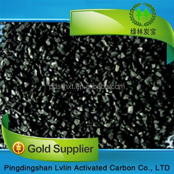 Nut Shell Solvent Recovery Active Wood Based Activated Carbon