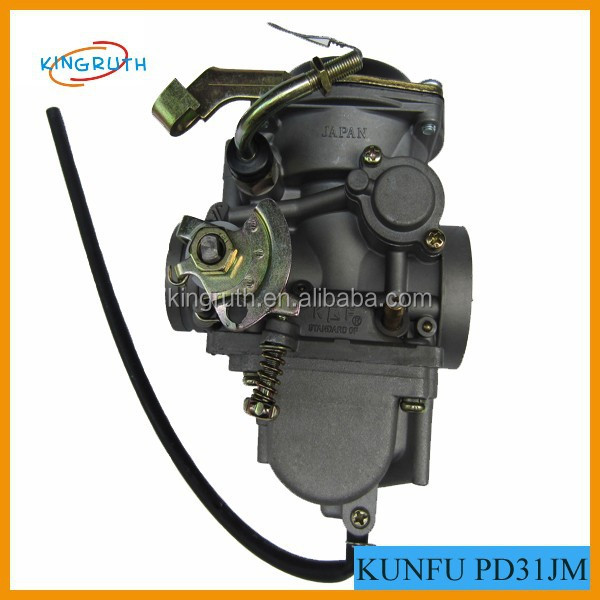 KUNFU Feishen 300CC used motorcycle carburetor is made in china