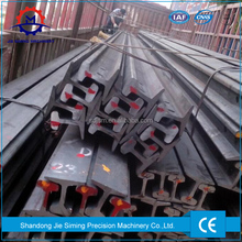 UIC 54 Railway Rail and UIC 60 Steel Rail