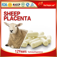 Natural Lamb Placenta Extract Capsules, Softgels, supplement - Manufacturer, Price, OEM, Private Label