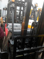 latest model toyota forklift 3T 8FD30 for sale