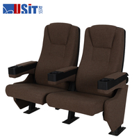USIT UA627E Modern home theater furniture /cinema seats/movie chairs
