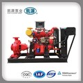 XBC Fire fighting water pump fire fighting pump with UL FM standard