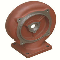 high quality Diesel Water Well Pump Covers