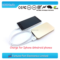 Portable charger power bank 4000mAh