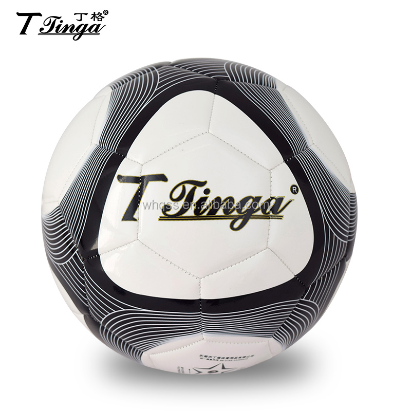 TGF Mirror TPU football Tinga 32 Panels soccer ball