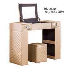 New design dressing table furniture dresser for girls