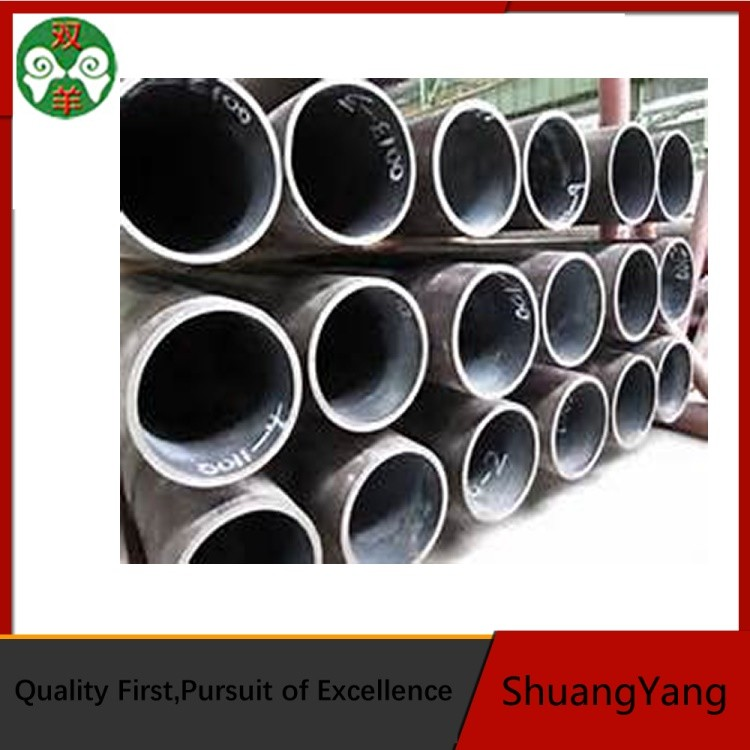 Oil casing pipe tube,api ct slotted casing pipe for saudi arabia oil field