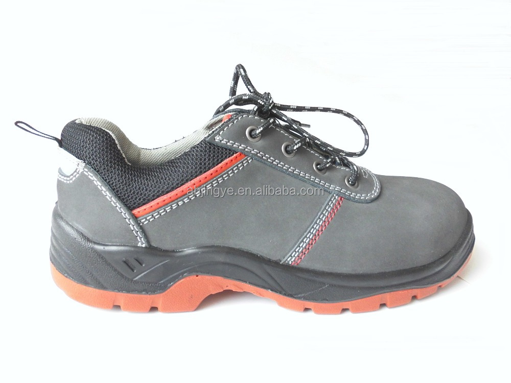 JY-058 new style CE inductrial working protective deltaplus safety shoes, otter safety shoes