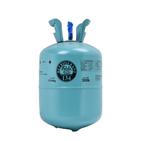 99.9 purity refrigerant r134a