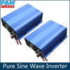 Solar micro inverter 1000w 1200w 24 volt dc to 230 volt ac power inverter