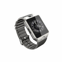Promotion price for DZ09 smart watch touch screen smart watch DZ09