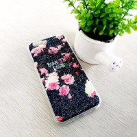 3d silicone cell phone case cover