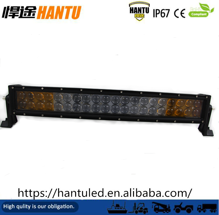 high quality Most popular car accessories DC 12v IP67 waterproof 120w led work light