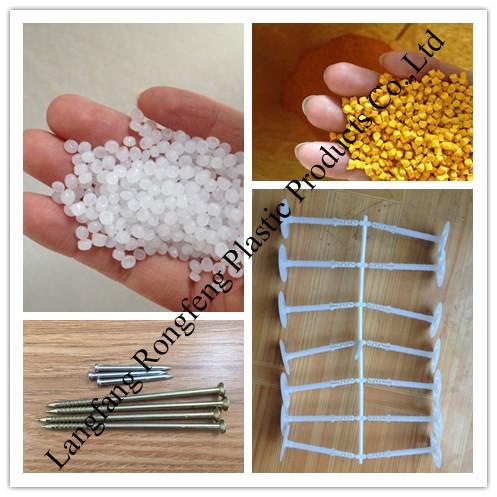 plastic material_