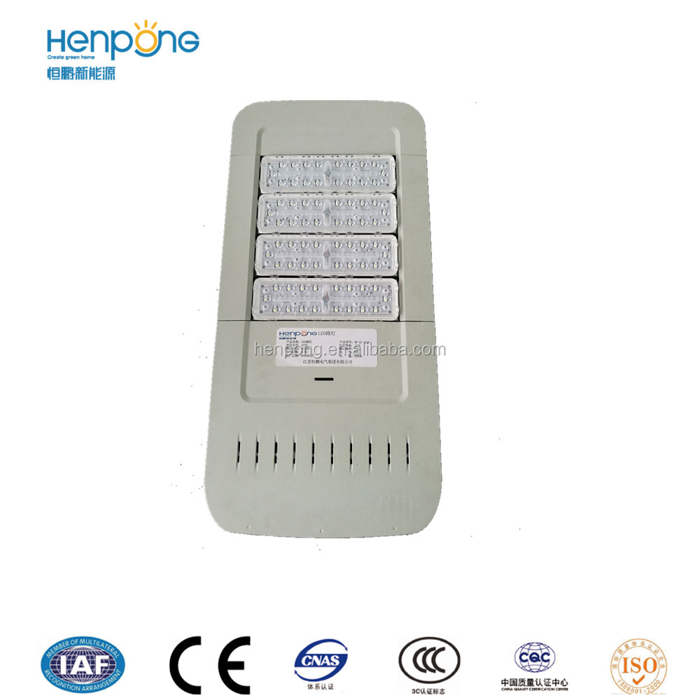 Henpong 200w UL listed LED street <strong>light</strong>