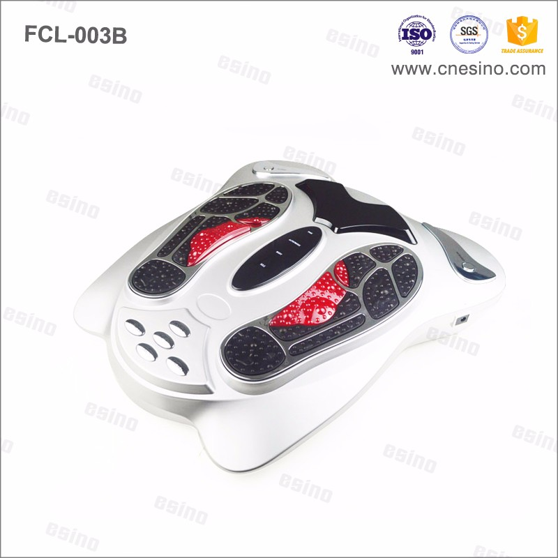 Shiatsu Pro Foot Massager with Heat FCL-003B