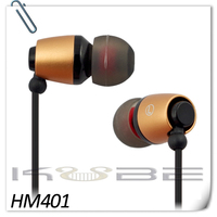 Braid cable small earphone,mp3 music player mp3 mp4 skull earphones