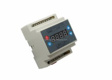 AC90~240V,1Ax3CH, DMX to Analog Signal Converter,DMX Triac Dimmer, suitable for industrial environment