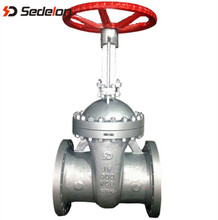 Rising Stem Inch Sluice Gate Valve ( Gate Valve With Prices Drawing )