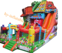 air playground inflatable depot for sale