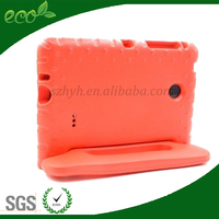 New Multi Function Childproof Shockproof Light Weight Kids EVA Tablet Cover Case