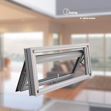 Top supplier Echome construction Australian standard aluminium alloy glass roof sliding windows