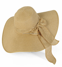 Hot selling colorful beach straw hat wholesale