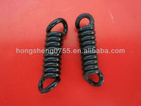 factory supplies super quality furniture coil spring /small plastic spring