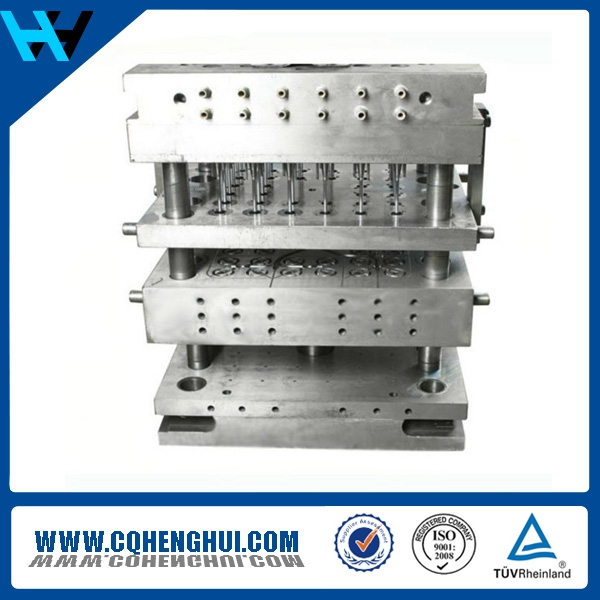 Long Life Span and Precision TWO PLATE MOLD with High Performance, TWO PLATE MOLD Maker