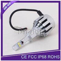 H1 H3 H7 H11 led headlight car kits
