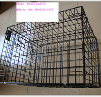 Pet Dog Cages & PET Dog Kennel