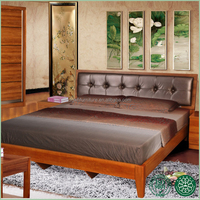 Modern-Style Easy To Clean And Assemble Suite Bed Furniture For Home