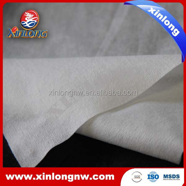 High quality disposable nonwoven cloth for cleaning car
