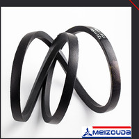 High technology cheap cost automotive wrapped power transmission belts