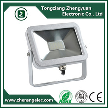 2017 new design IP65 Outdoor ultra thin led flood light