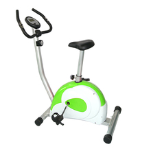 new design orbitrac exercise bike