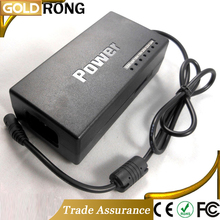 High Quality Computer Charger AC To DC Power Adapter Notebook 96W 5V 1A Universal Laptop Power Supply With USB Port