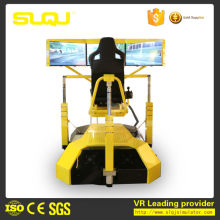 4d driving car driving simulator manufacturer