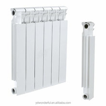 2014 New Design Die-casting Bimetal Radiator Russia Popular model