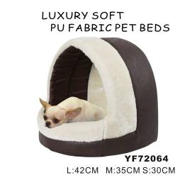Luxury Soft Pet beds