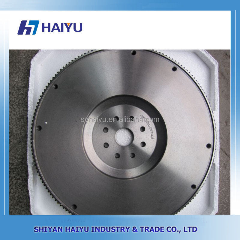 High quality dual mass flywheel 3960780