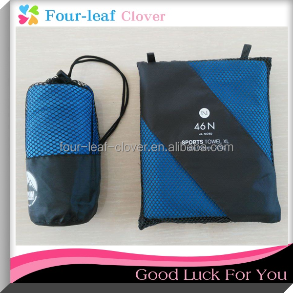 Quick Dry Suede Microfiber Towel For <strong>Sports</strong>&Beach And Travel, Customized Printing Bath Towel Cleaning Washing Microfiber Towel