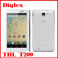 Original THL T200 MTK6592 Octa core 6.0inch 2GB+32GB OTG NFC Unlock Phone 13MP Camera