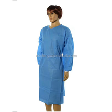 Factory wholesale disposable sterile isolation gown surgical gown