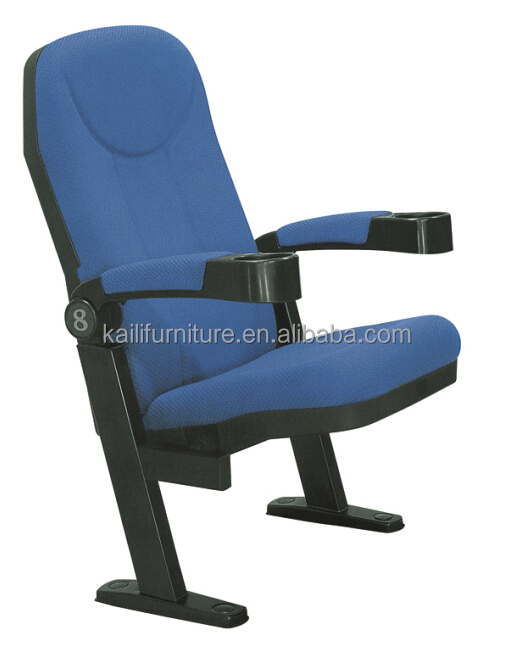 popular folding armrest 3D cinema chair KL-653