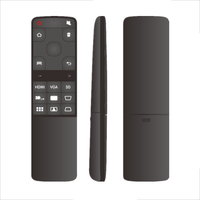 Smart 2.4G wireless air mouse remote control for smart device